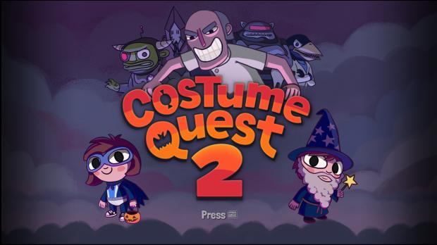 CostumeQuest2--Title