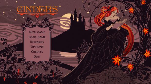 Cinders--Title