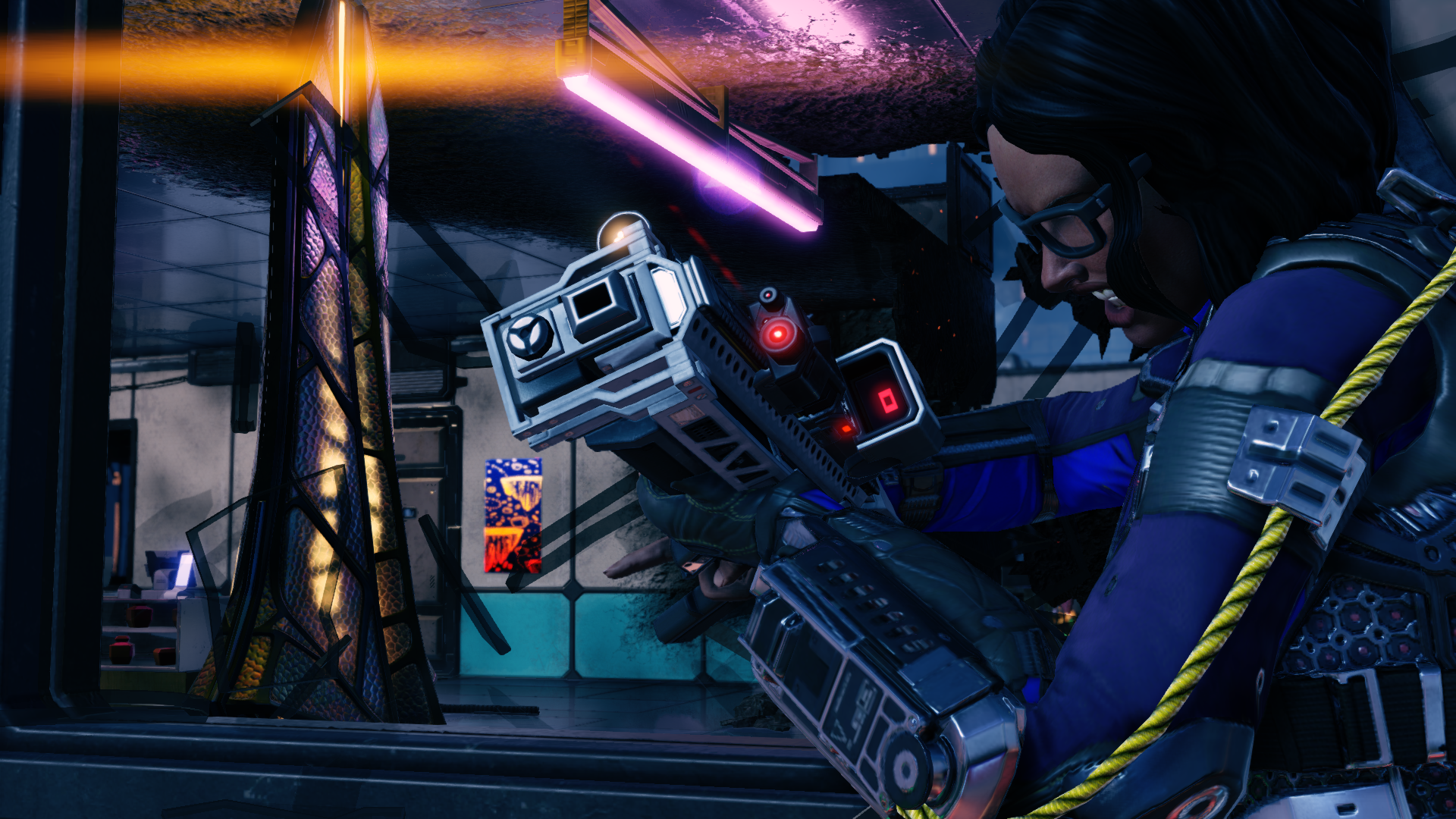 Jarenth Plays XCOM 2 - Episode 13: Don't Stop Believing