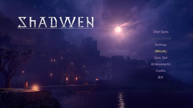 Shadwen--Title