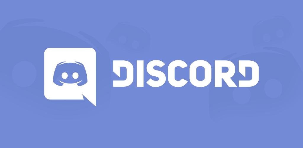 Discord banner