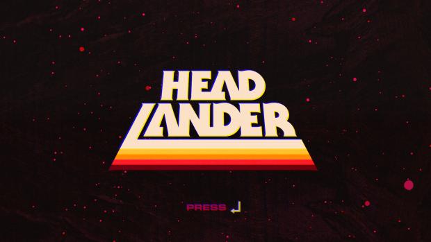 Headlander--Title